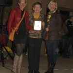 Myrna and Daughters - Induction