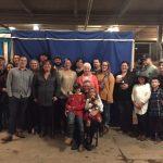 McKague Family- 2016